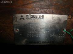 Двигатель MITSUBISHI PAJERO MINI H58A 4A30 Фото 9