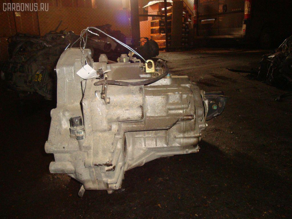 КПП автоматическая HONDA ACTY VAN HH6 E07Z Фото 5