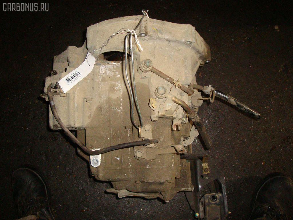 КПП автоматическая Honda Acty van HH6 E07Z Фото 1