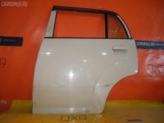 Дверь боковая Suzuki Alto HA24S Фото 2