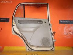 Дверь боковая Suzuki Alto HA24S Фото 3