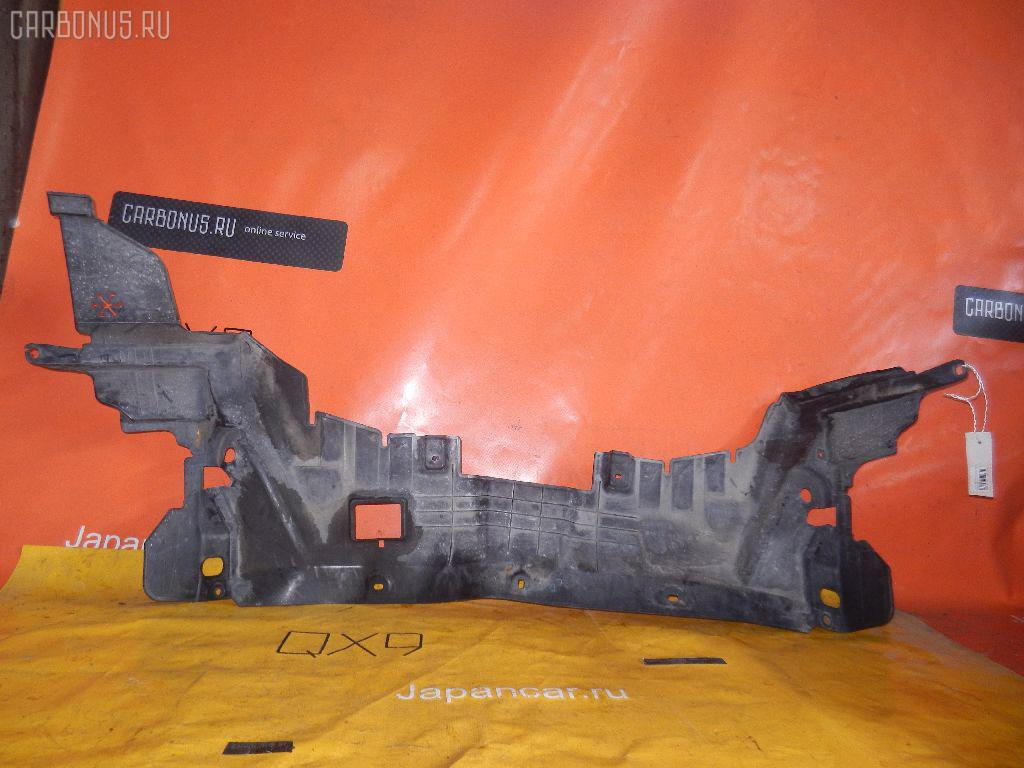 Защита двигателя HONDA ODYSSEY RA9 J30A. Фото 5