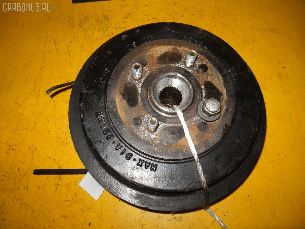 Ступица HONDA MOBILIO GB2 L15A. Фото 2