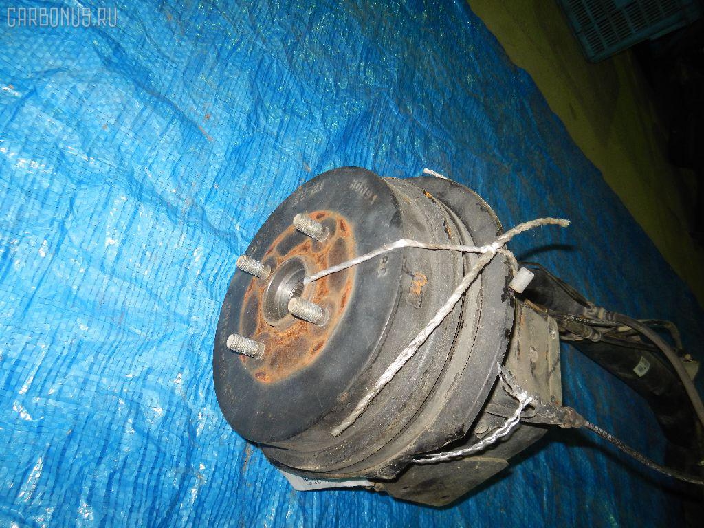 Балка подвески HONDA ACTY HH6 E07Z Фото 5
