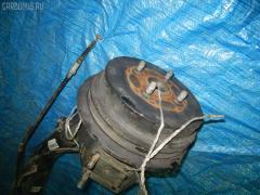 Балка подвески HONDA ACTY HH6 E07Z Фото 4