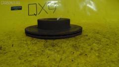 Тормозной диск SUBARU IMPREZA WAGON GF1 EJ15 Фото 2