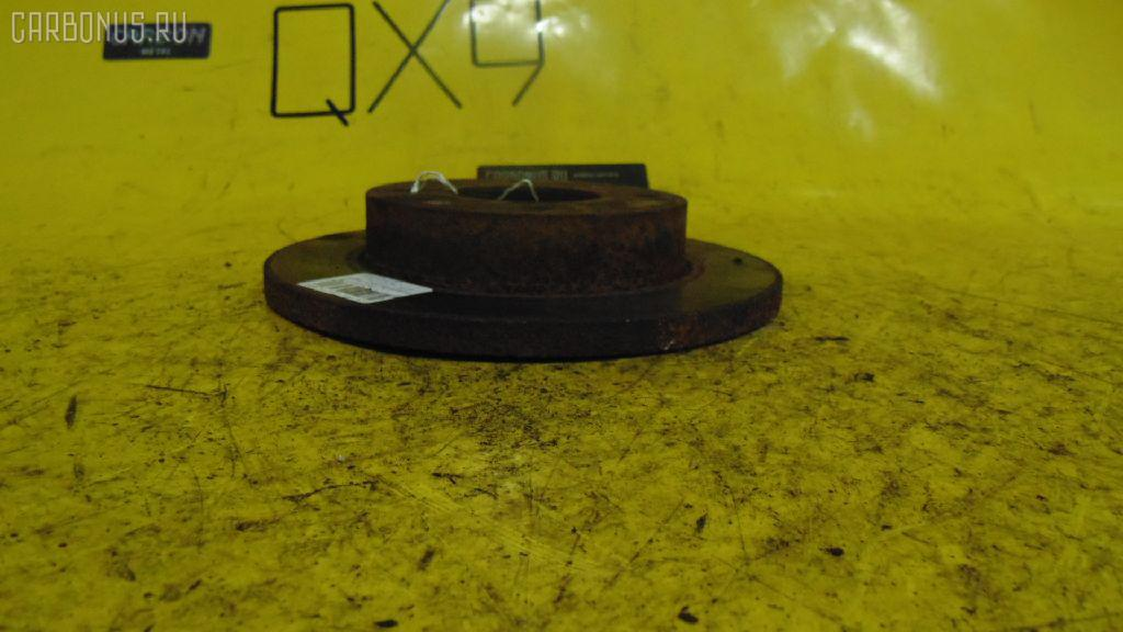 Тормозной диск HONDA ACTY VAN HH6 E07Z Фото 2