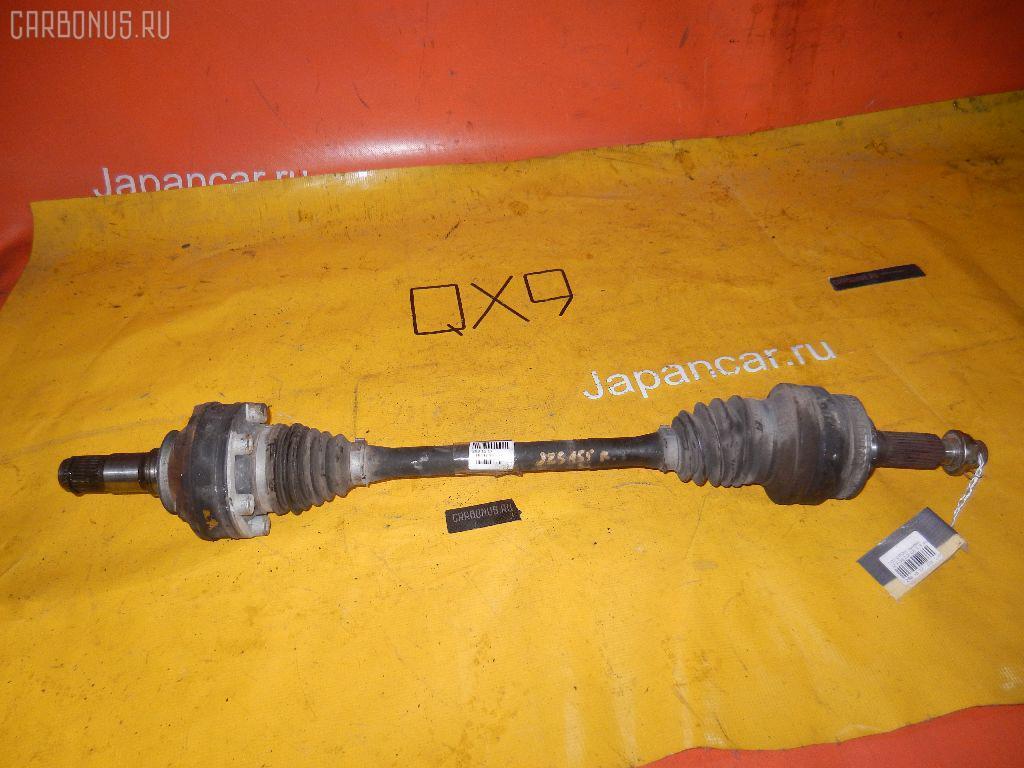 Привод TOYOTA CROWN JZS155 2JZ-GE Фото 1