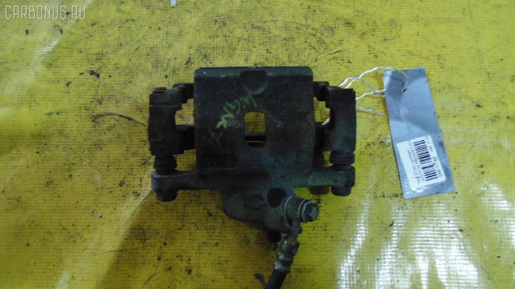 Суппорт NISSAN STAGEA WGNC34 RB25DET Фото 1