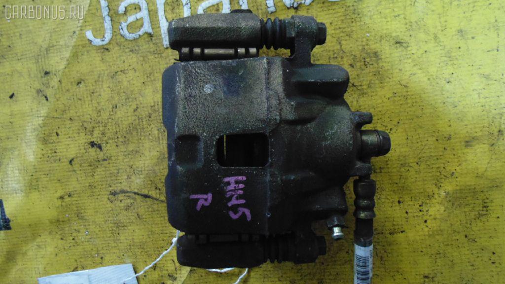 Суппорт HONDA ACTY HH5 E07Z Фото 1