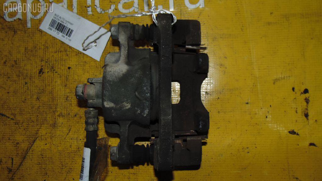 Суппорт Suzuki Alto HA23V K6A Фото 1