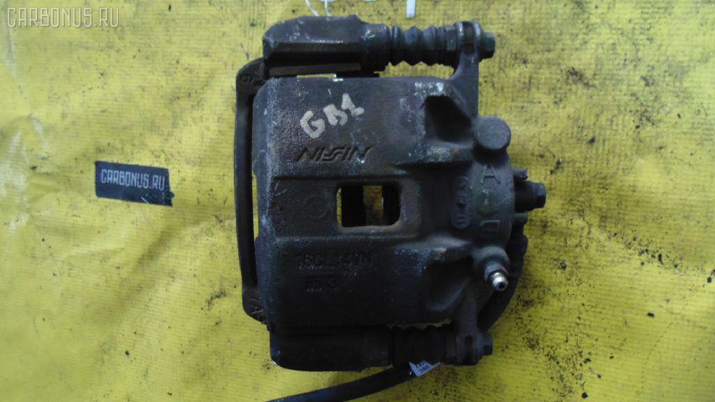Суппорт HONDA MOBILIO GB1 L15A. Фото 1