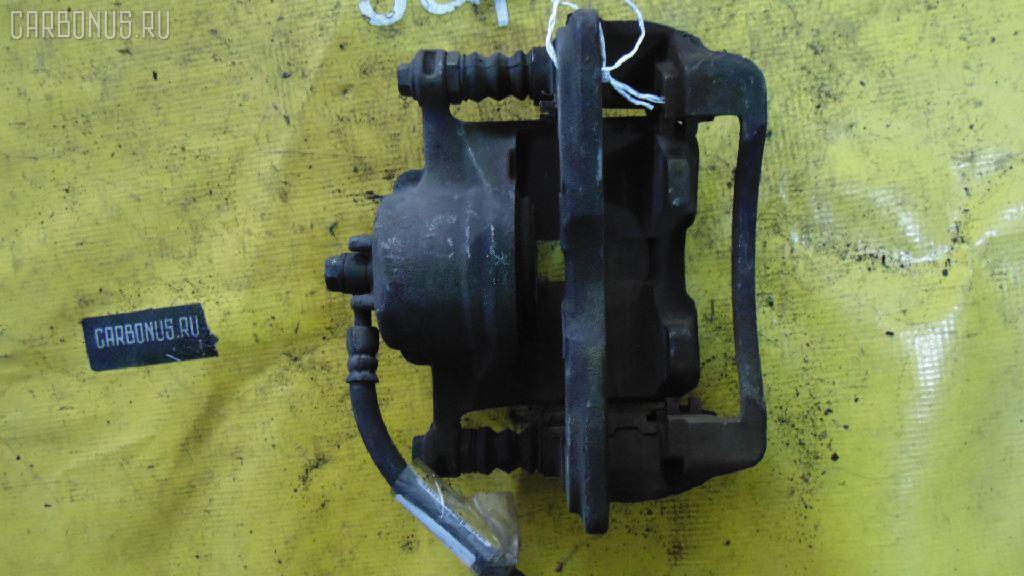 Суппорт HONDA MOBILIO GB1 L15A. Фото 2
