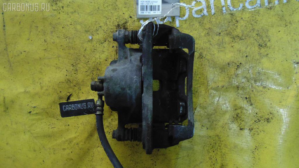 Суппорт HONDA MOBILIO GB1 L15A. Фото 4