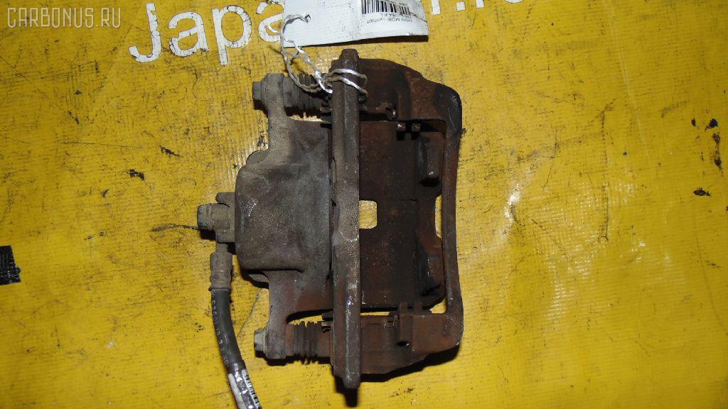 Суппорт HONDA MOBILIO GB1 L15A. Фото 6