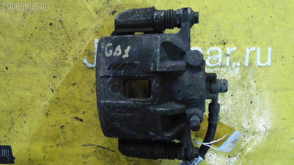 Суппорт HONDA MOBILIO GB1 L15A Фото 1