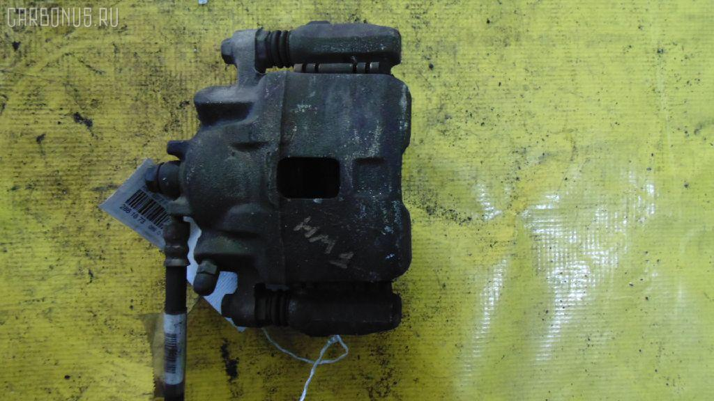 Суппорт HONDA VAMOS HM1 E07Z Фото 1