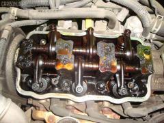 Двигатель Suzuki Wagon r MC11S F6A-T Фото 1