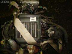 Двигатель SUZUKI WAGON R MC11S F6A-T Фото 2