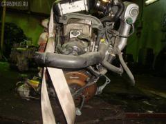 Двигатель SUZUKI WAGON R MC11S F6A-T Фото 6