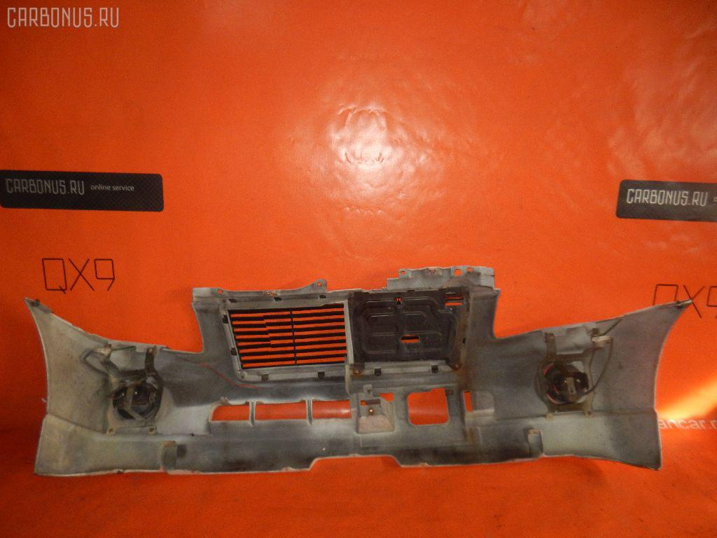 Бампер SUZUKI WAGON R MC21S Фото 3