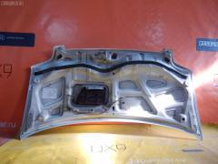 Капот Suzuki Wagon r MC21S Фото 2