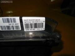 Фара SUZUKI WAGON R MC22S Фото 5