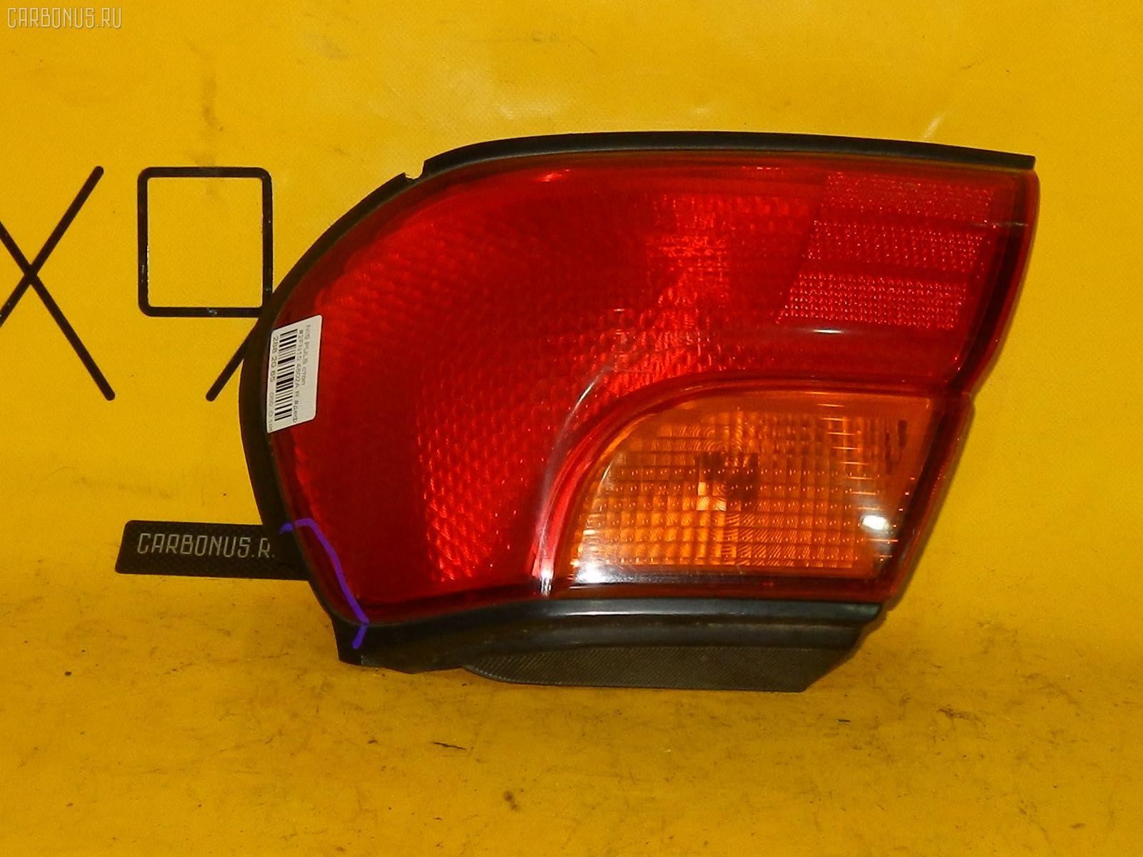 Стоп Nissan Pulsar serie FN15 Фото 1