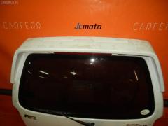 Дверь задняя Suzuki Wagon r MC12S Фото 3