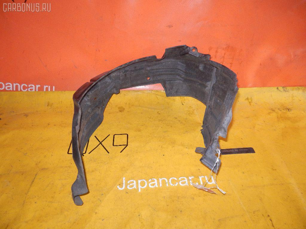 Подкрылок MITSUBISHI EK SPORT H81W 3G83 Фото 1