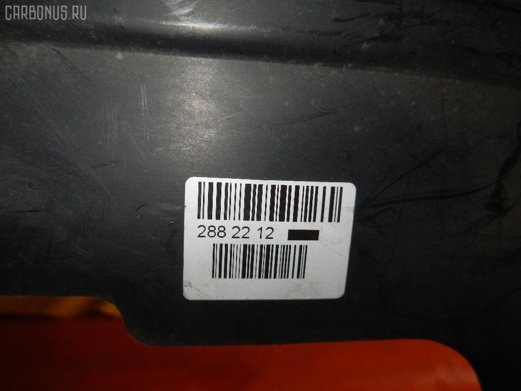 Подкрылок SUZUKI MR WAGON MF21S K6A Фото 2