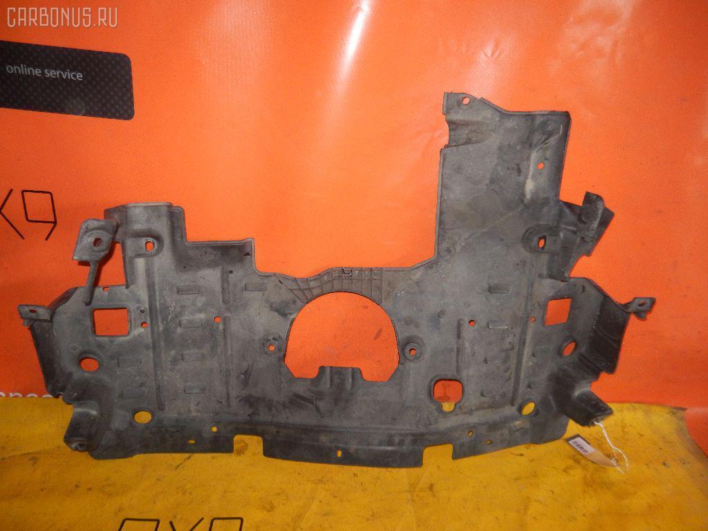 Защита двигателя HONDA LEGEND KA9 C35A. Фото 1