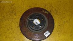 Тормозной диск SUBARU LEGACY WAGON BH5 EJ206-TT Фото 1