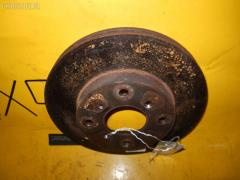 Тормозной диск HONDA PRELUDE BB6 H22A Переднее