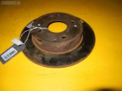 Тормозной диск HONDA PRELUDE BB6 H22A Фото 1