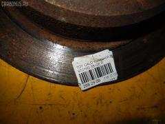 Тормозной диск Toyota Caldina ST215G 3S-GE Фото 2