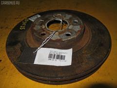 Тормозной диск TOYOTA CALDINA ST215G 3S-GE Фото 3