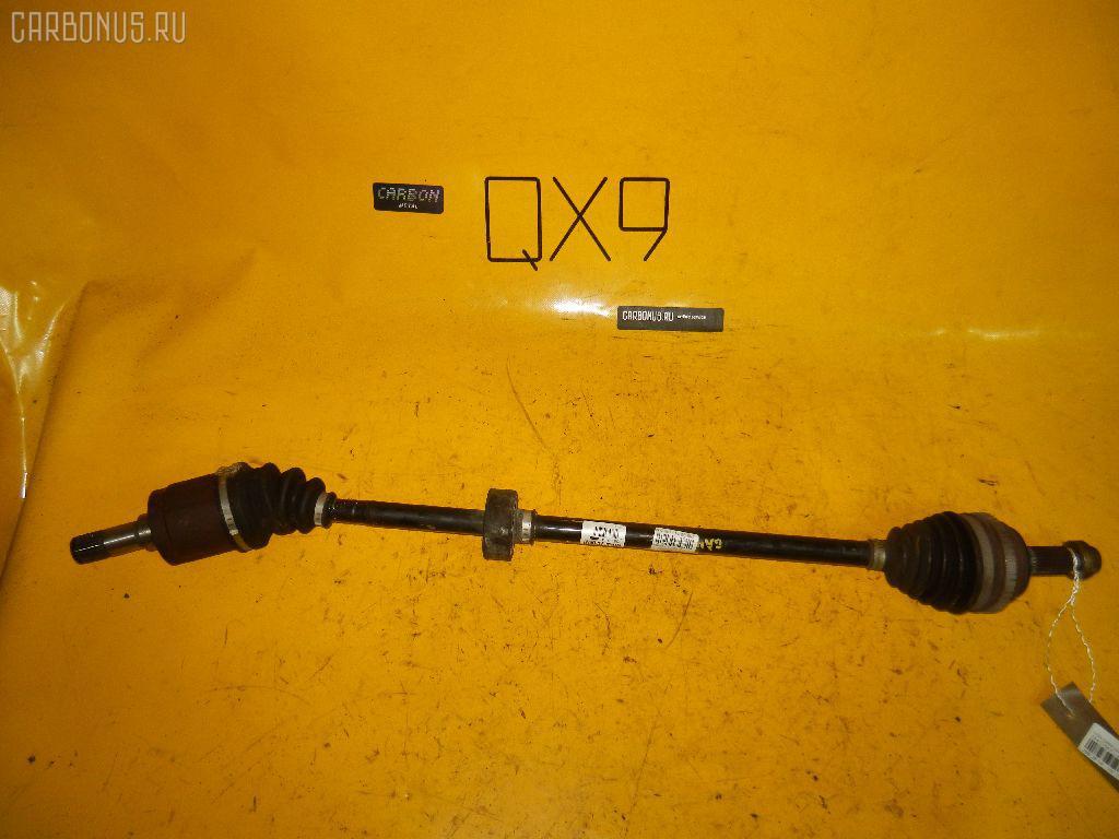 Привод HONDA CAPA GA4 D15B. Фото 10