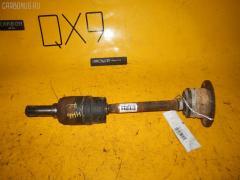 Кардан Honda Acty van HH6 E07Z Фото 1