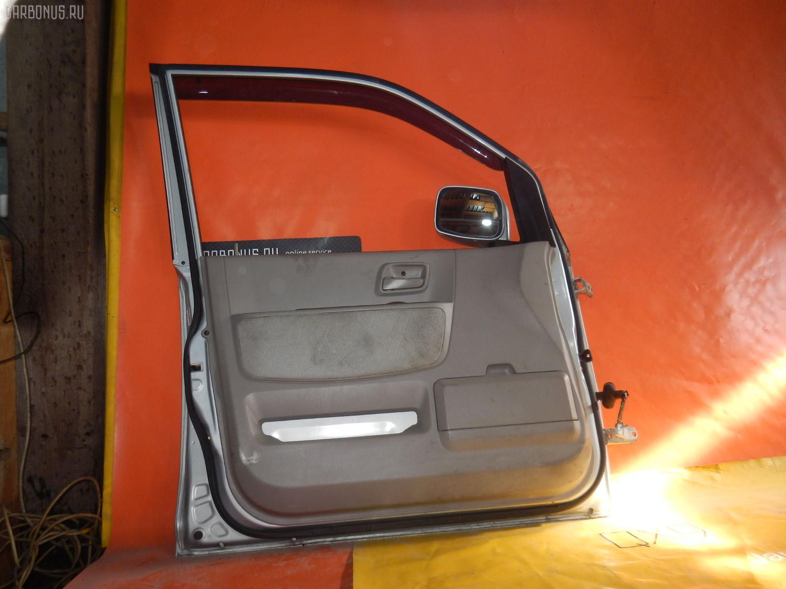 Дверь боковая Mitsubishi Ek sport H81W Фото 1