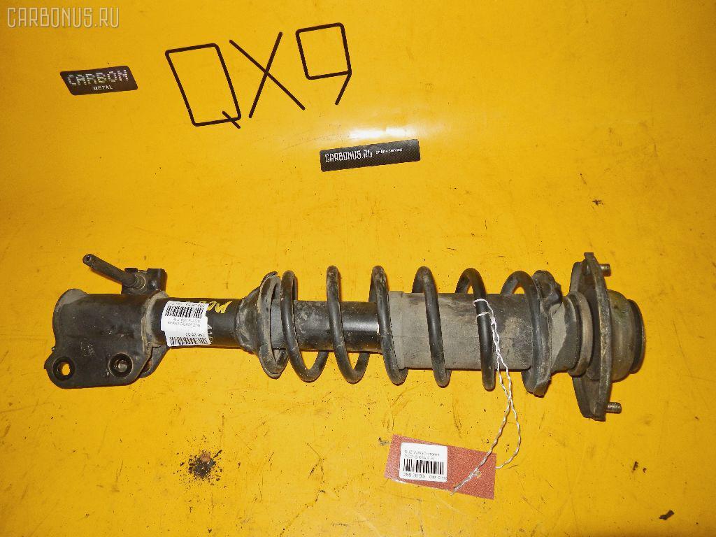 Стойка амортизатора Suzuki Wagon r MC21S K6A Фото 1
