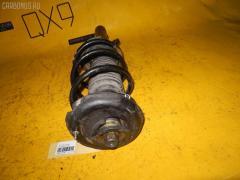 Стойка амортизатора Citroen C2 JMNFU NFU-TU5JP4 Фото 2