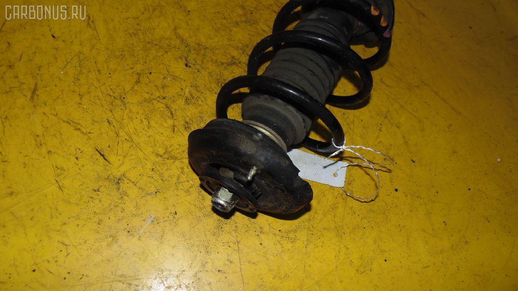 Стойка амортизатора Citroen C2 JMNFU NFU-TU5JP4 Фото 1