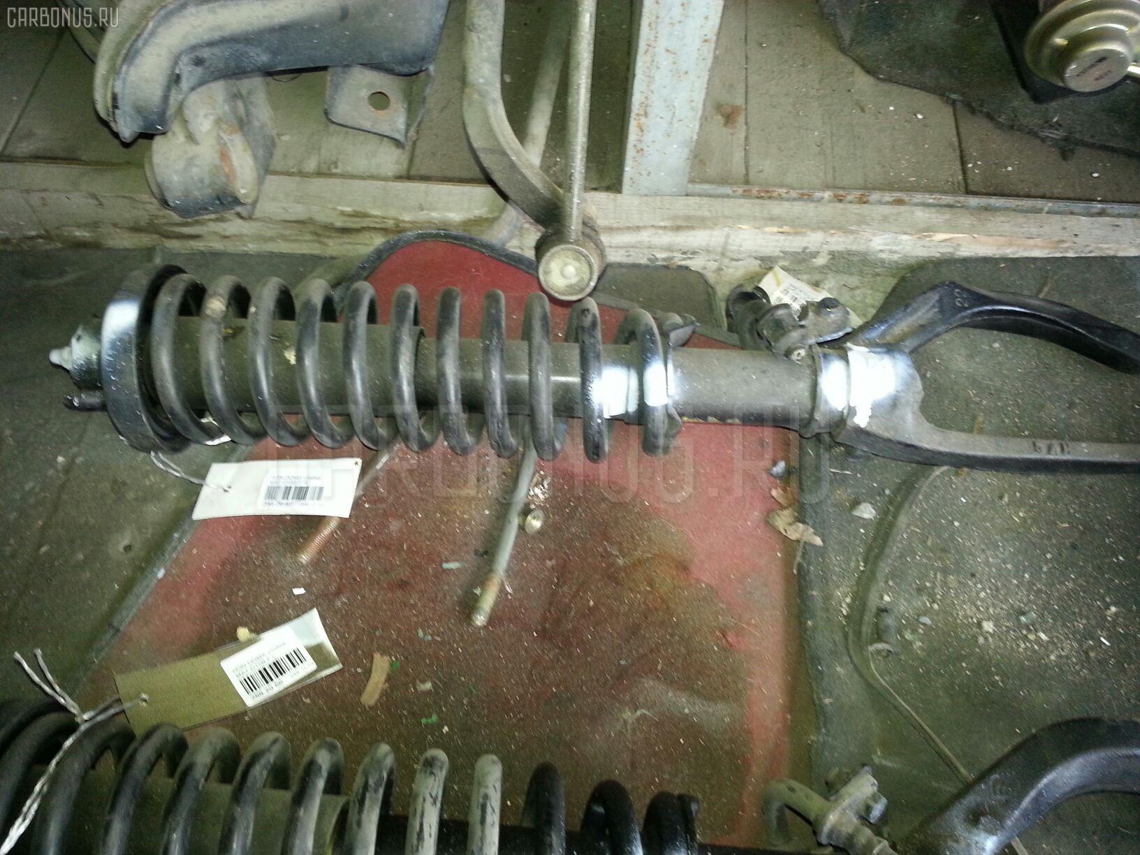 Стойка амортизатора Honda Domani MA7 D15B Фото 1