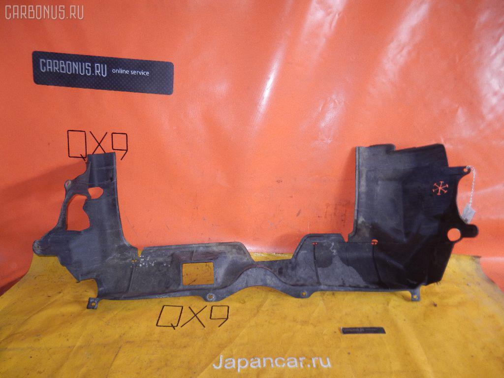 Защита двигателя HONDA STEPWGN RF2 B20B. Фото 1