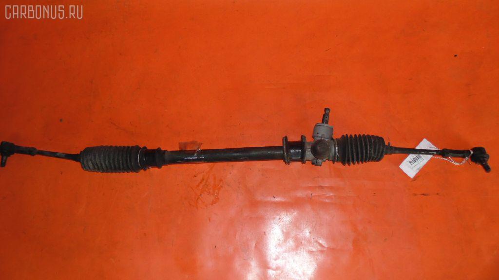 Рулевая рейка SUZUKI WAGON R MC21S K6A Фото 1