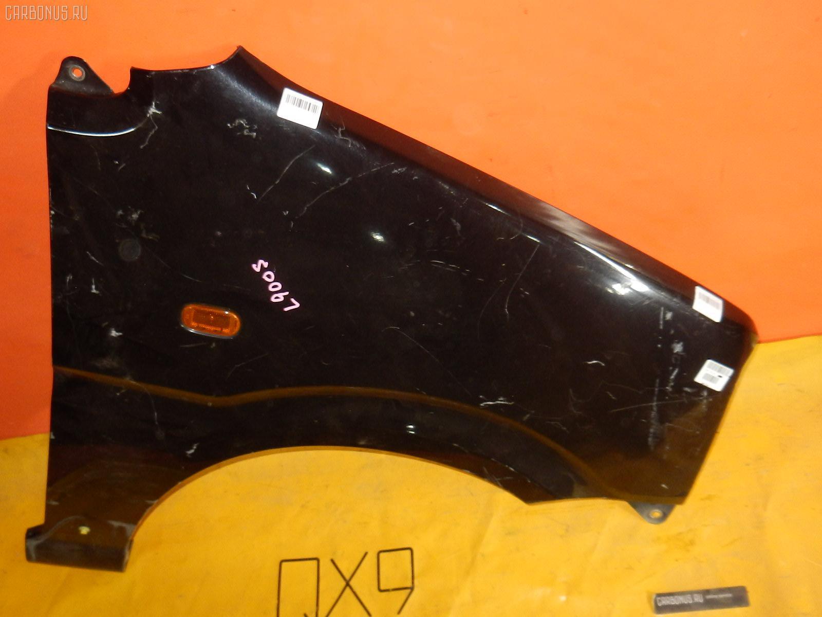 Крыло переднее DAIHATSU MOVE L900S Фото 2