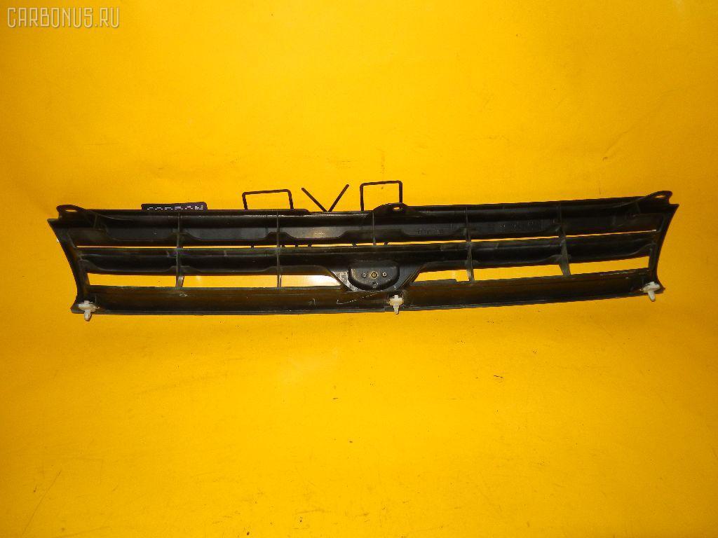 Решетка радиатора TOYOTA STARLET EP82. Фото 6