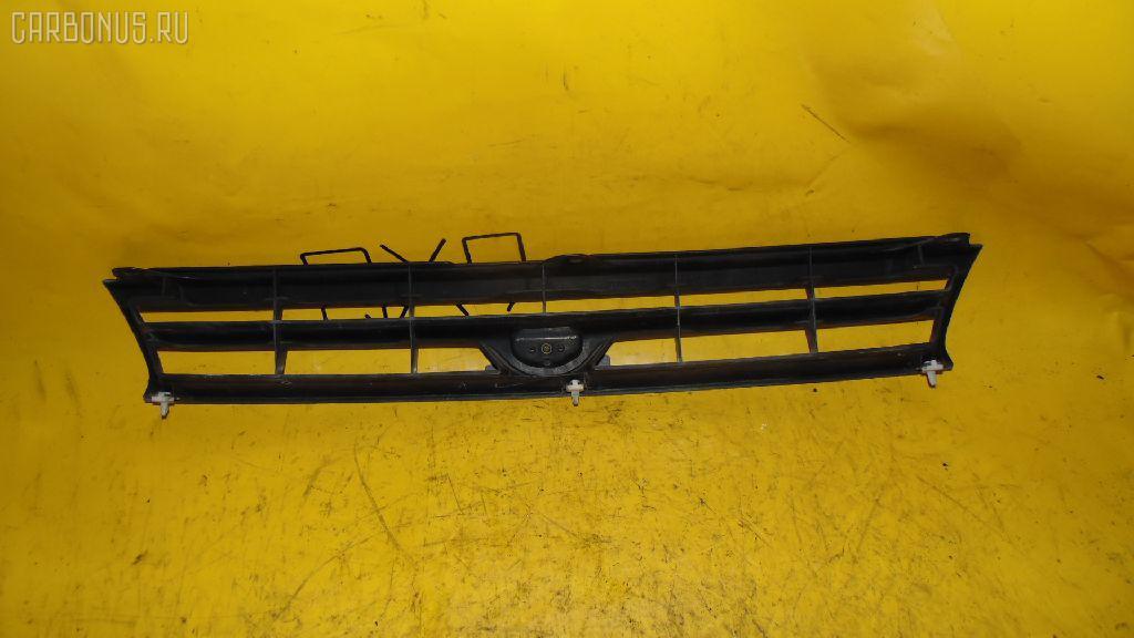 Решетка радиатора TOYOTA STARLET EP82. Фото 4