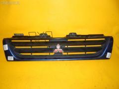 Решетка радиатора Mitsubishi Pajero mini H58A Фото 1
